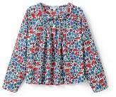 Jacadi Girls' Liberty Print Blouse - Sizes 3-6