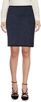 Vicedomini Knee length skirts - Item 35329494