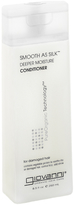 Giovanni Smooth as Silk Conditioner 250ml