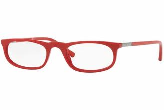 Sferoflex Men's 0Sf1137 Eyeglass Frames