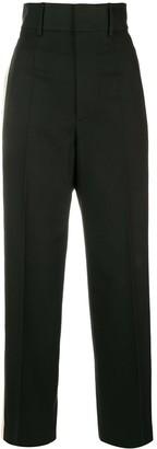 Helmut Lang Side Stripe Trousers