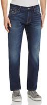 Jean Shop Mick Slim Fit Jeans in Moonshadow
