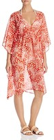 Echo Tropez Paisley Cover-Up