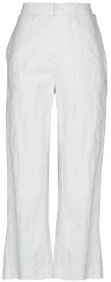 M Missoni Denim trousers