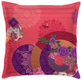 Desigual Romantic Patch European Pillowcase