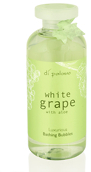 Di Palomo White Grape Bathing Bubbles 300ml
