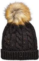 Very Mens Multi Flek Knitted Beanie