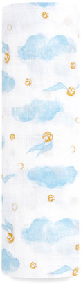 Aden Anais aden + anais Harry Potter Limited Edition Snitch Swaddle