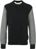 Dolce & Gabbana knitted jumper