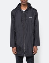 Stussy Insulated Long Hooded Coat