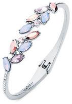 Jenny Packham Rose Opal Bangle Bracelet
