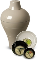Ibride Grey Ming - Vase/Stackable Bowls