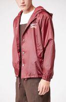 Brixton Maverick Windbreaker Jacket