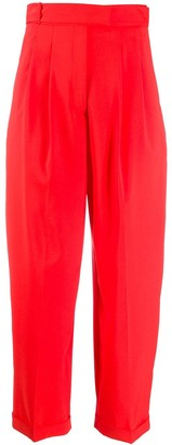 Boon The Shop High-Waisted Wide Leg Trousers
