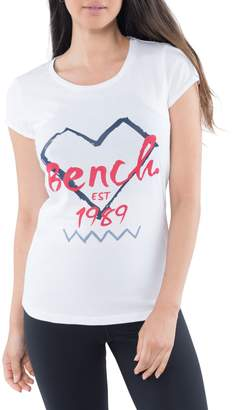 Bench 90s Graphic Tee