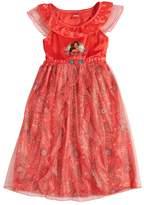 Disney Disney's Elena of Avalor Fantasy Gown Nightgown