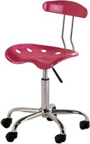 Michael Anthony Furniture Tractor Seat Task Chair