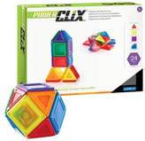 Guidecraft PowerClix Solids 24 Piece Set