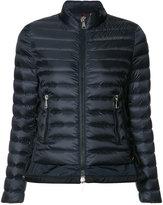 Moncler short puffer jacket