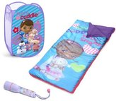 Disney Doc McStuffins Sleepover Set with BONUS Hamper