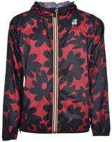N°21 N21 Floral Print Hooded Jacket