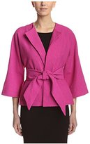 Natori Women's Short Jacket