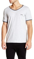 HUGO BOSS Contrast Trim Tee