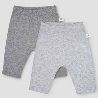 Fruit of the Loom Baby 2pk Breathable Pants -
