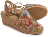 Toni Pons Trento Espadrille Sandals - Wedge Heel (For Women)