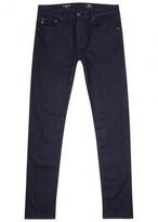 Ag Jeans Stockton Dark Indigo Skinny Jeans