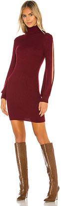 Tularosa Brisk Sweater Dress
