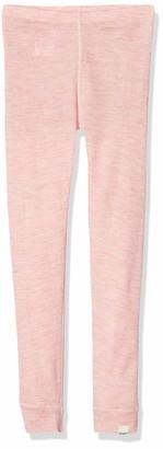 CeLaVi Girl's Leggings/Hose in Weicher Wolle