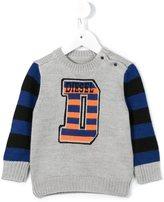 Diesel 'Kaftob' sweater