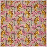 Gucci Bengal modal silk shawl