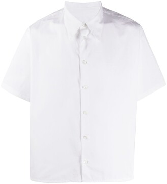 Kenzo relaxed-fit shirt