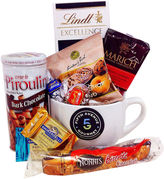 FIFTH AVENUE GOURMET Fifth Avenue Gourmet Coffee Mug Coffee + Tea Set