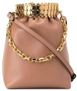 Altuzarra Ice bucket bag