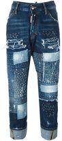 DSQUARED2 'Workwear' jeans
