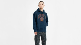 Levi's Graphic Pullover Hoodie (Tall)