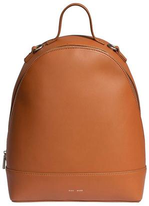 Pixie Mood COR219-BPL-02 Cora Zip Around Tan Backpack