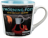 Boston Warehouse 'G'morning Foxy' Mug