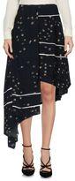 Preen Line Knee length skirt