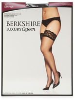 Berkshire Plus Lace Thigh-Length Tights