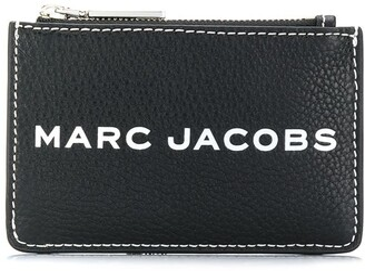 Marc Jacobs Top Zip Multi Wallet