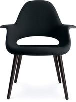 Vitra Eames Organic Chair - Black
