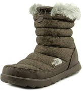 The North Face Thermoball Micro-Baffle Winter Booties - Demitasse Brown, / 41 EU