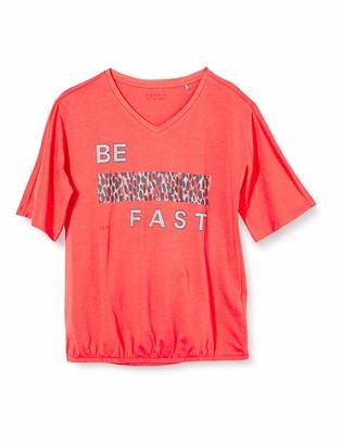 Esprit Girl's Rq1040503 T-Shirt Ss
