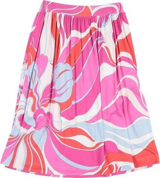 Emilio Pucci Skirts