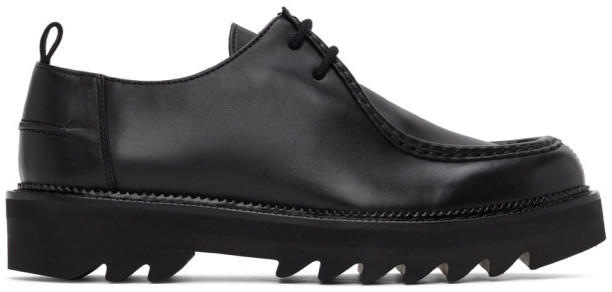 Ami Derby Shoes | Shop the world's