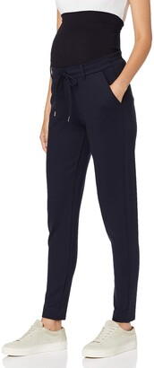Noppies Women's Pants Jersey OTB Renee Maternity Trousers